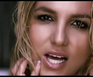 Britney spears womanizer (montaje del director)