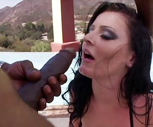 Lexington porno video sexo anal steele & sophie dee en la piscina