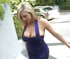 Busty videos gratis xx rubia dayna vendetta