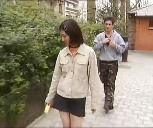 Estudiante ver videos de maduras Coreano folla pollas occidentales -1