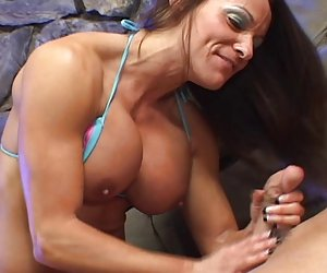 Super Sexy milf kristine madison 2