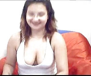 mexicana culo webcam